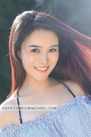 in Single asian females